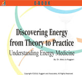 Discovering Energy - Ebook Only by Dr. Mary Jo Ruggieri