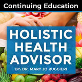 Holistic Health Advisor Online Course