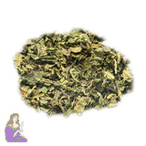 Herbal Sage: Nettle Peppermint Tea