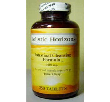 Holistic Horizons - Intestinal Cleansing Tablets