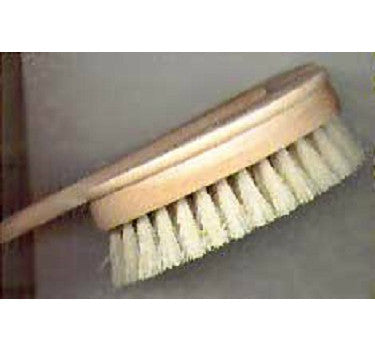 Holistic Horizons - Dry Skin Brush with Removable Handle
