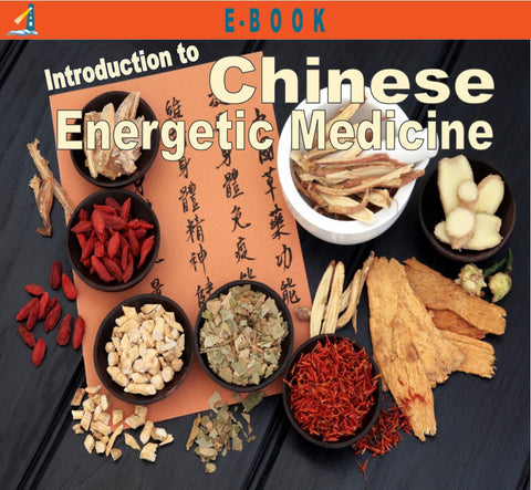 Introduction to Chinese Energetic Medicine