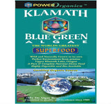Klamath Blue Green Algae - 130 Tablets