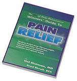Winners' Guide to Pain Relief by Dr. Hal Blatman