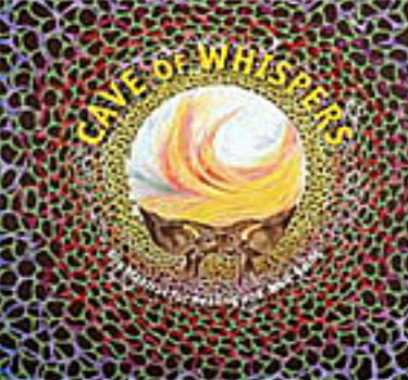 Cave of Whispers - CD