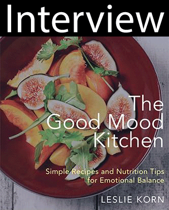 The Good Mood Kitchen Interview