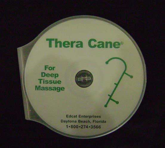 Thercane DVD