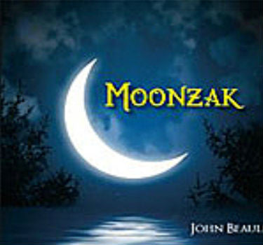 Moonzak CD