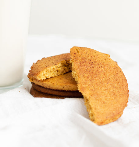 Snickerdoodle Cookie (Pack of 10)