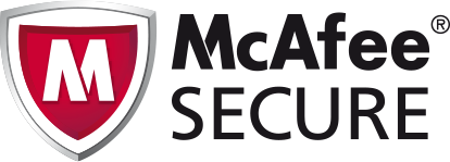 McAfee Site Secure