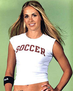 "Heather Feeley <span class=""job-title"">Professional Olympic  Soccer Player</span>"