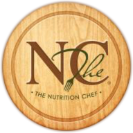 The Nutrition Chef