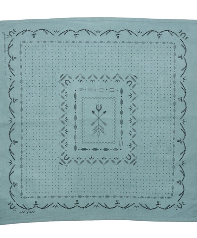 "Image of Jenni Earle ""All Y'all"" Bandana"