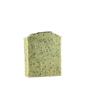 Citrus Peppermint Gardener's Soap