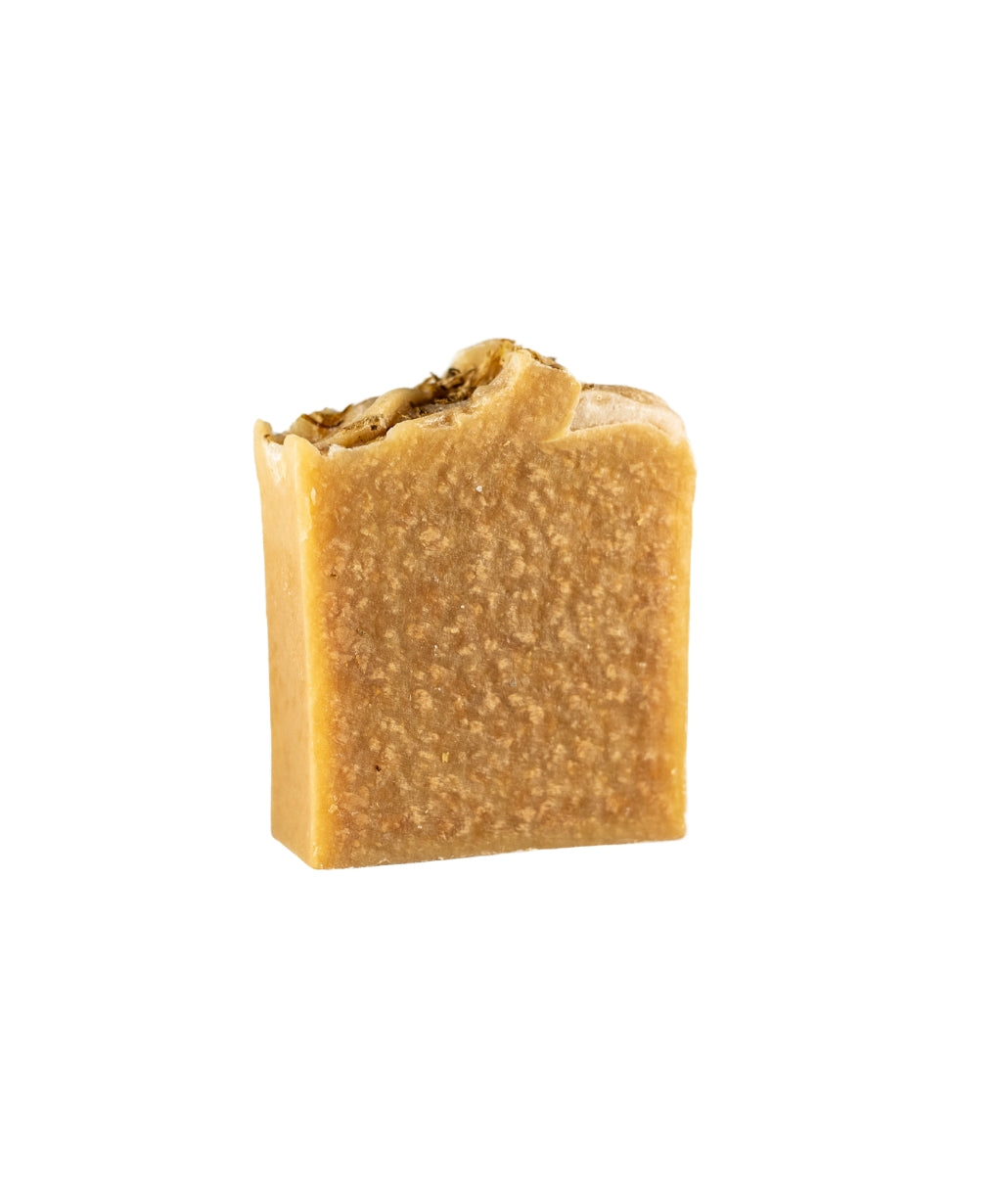 Ginger Carrot & Honey Soap