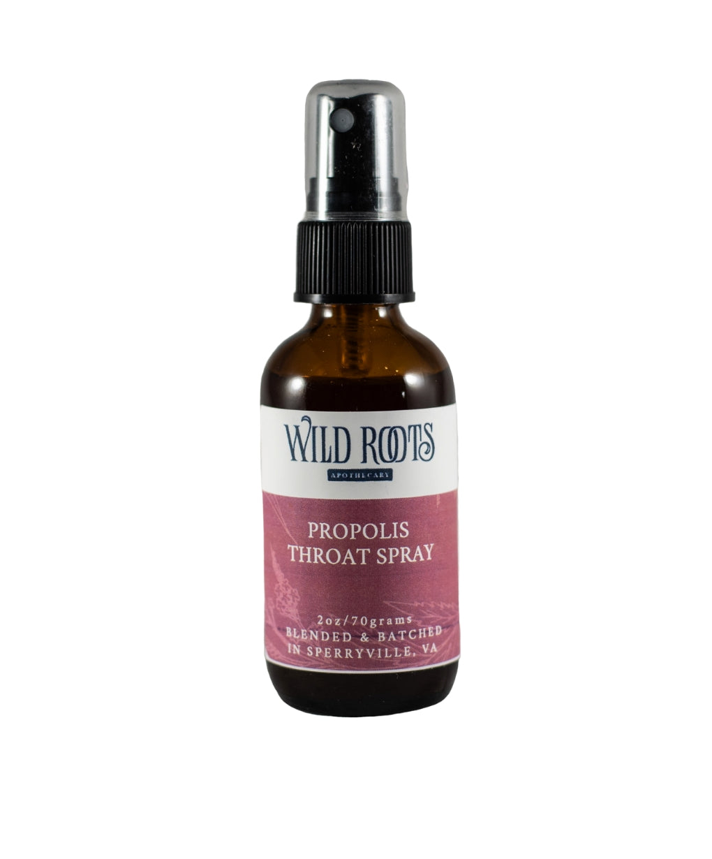 Propolis Throat Spray
