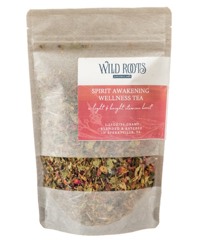 Image of Spirit Awakening Tea