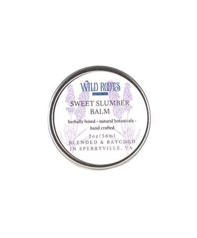 Sweet Slumber Pulse Point Balm