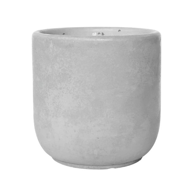 Gather Cement Soy Candle