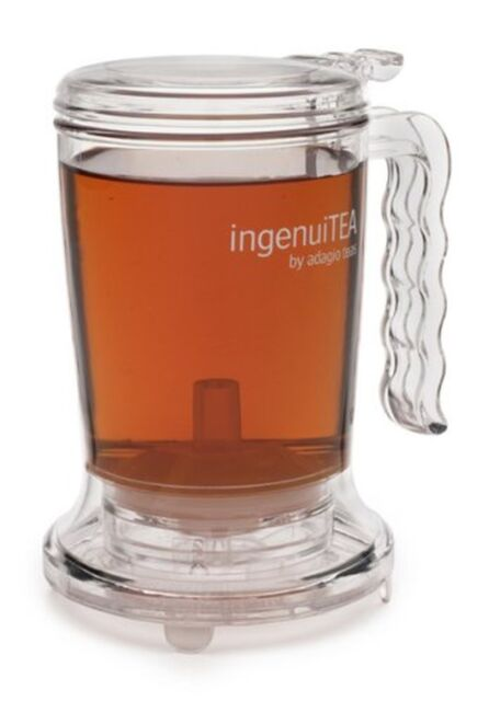 28 oz Large IngenuiTEA
