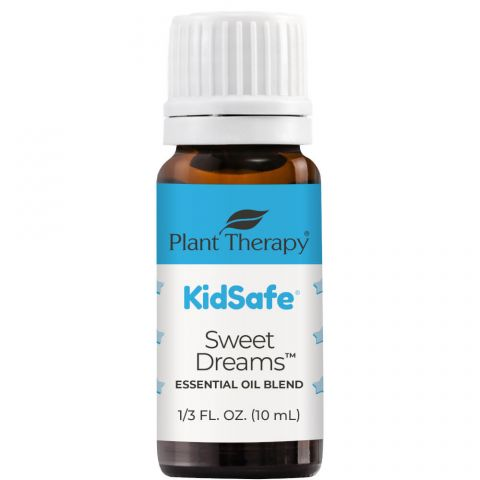 Sweet Dreams KidSafe Essential Oil Blend 10 ml