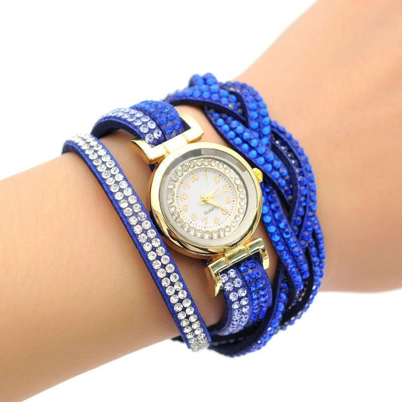 Bracelet Wristwatch Offer - Gear Stop Shop