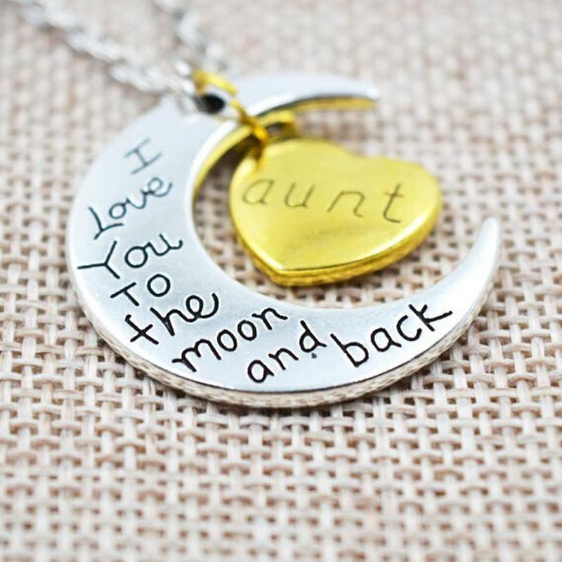 I Love You Pendant/Necklace Offer