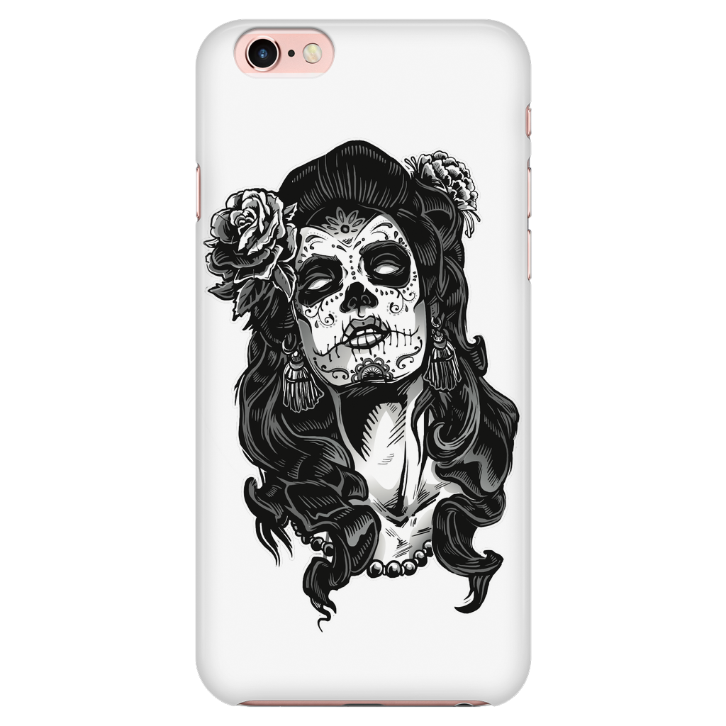 Death Phone Case - iPhone 7/7s