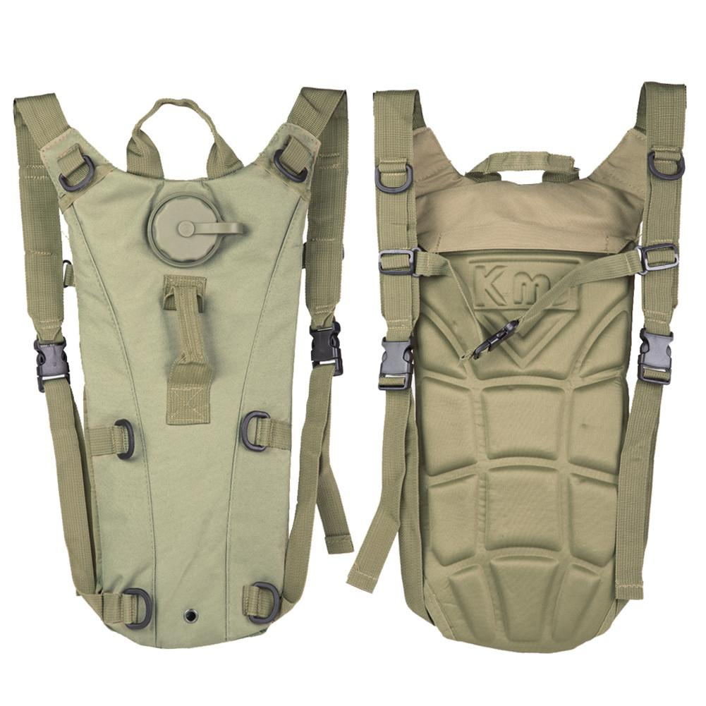 Tactical 3L Portable Hydration Pack