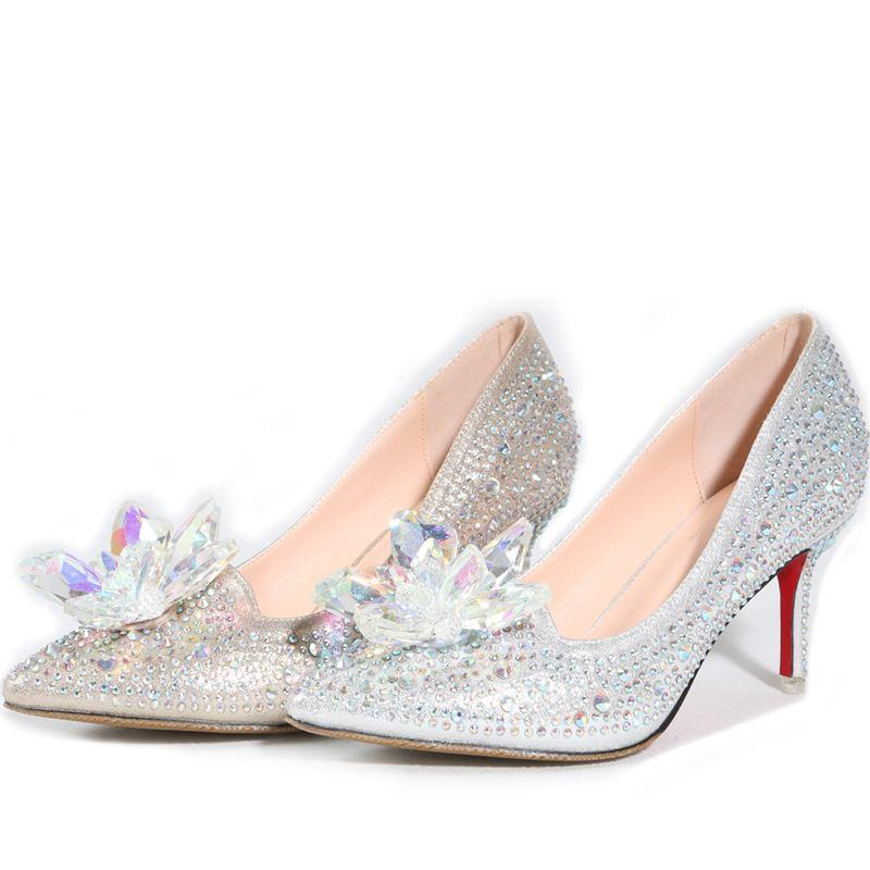 Cinderella Shoes - Gear Stop Shop