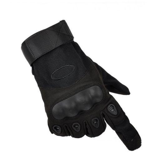Tactical Full Finger Gloves
