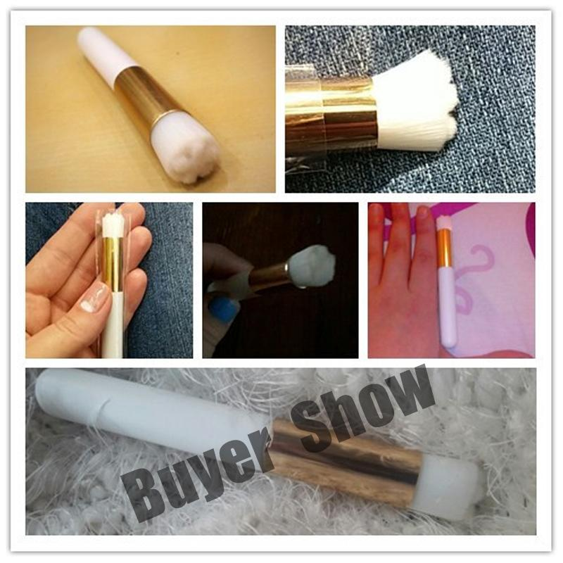 5Pcs Cleaning Makeup Brushes - Gear Stop Shop