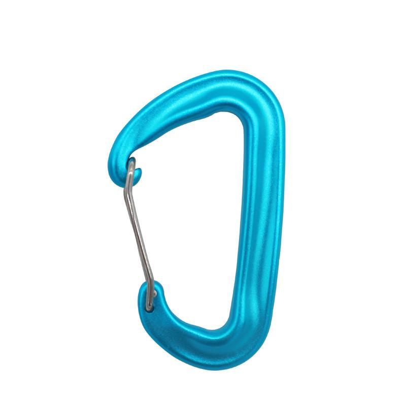 Extra Strong Hammock Swing Safety Buckle Carabiner Offer