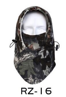 Camouflage Thermal Fleece Balaclava Offer - Gear Stop Shop