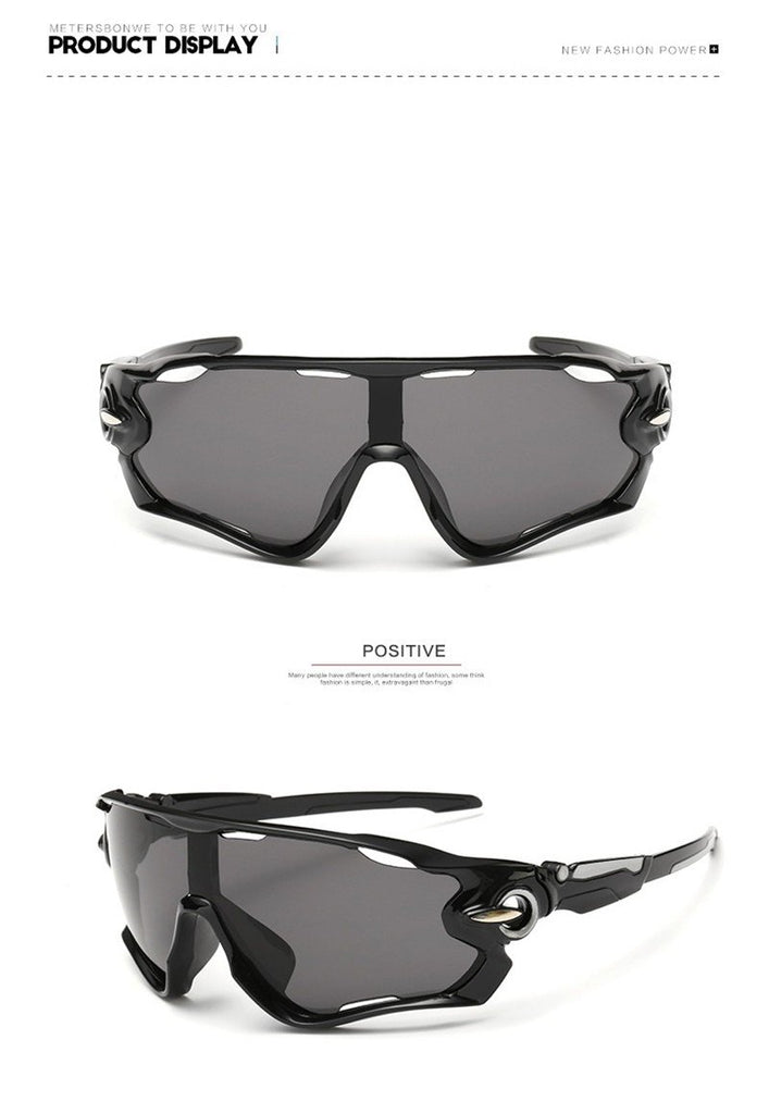 UV400 Cycling Windproof Eyewear