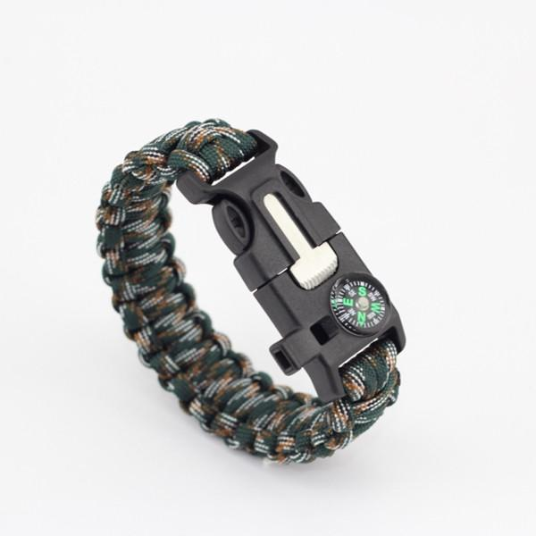 Survival Bracelet 2 Offer