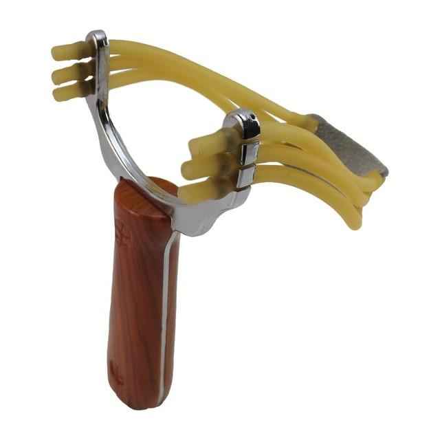 Powerful Hunting Sling Shot Offer