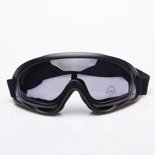 Winter Snow Sports Skiing Anti-fog Goggles