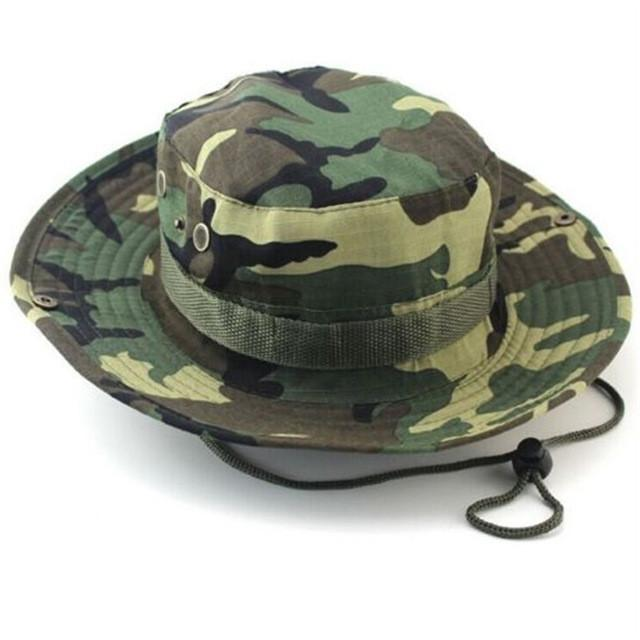 Camouflage Bucket Hat - Gear Stop Shop 4e7c2a4de1d