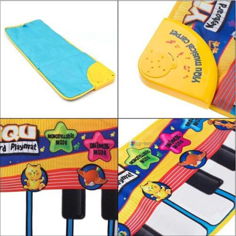 Baby Piano Music Carpet - Gear Stop Shop