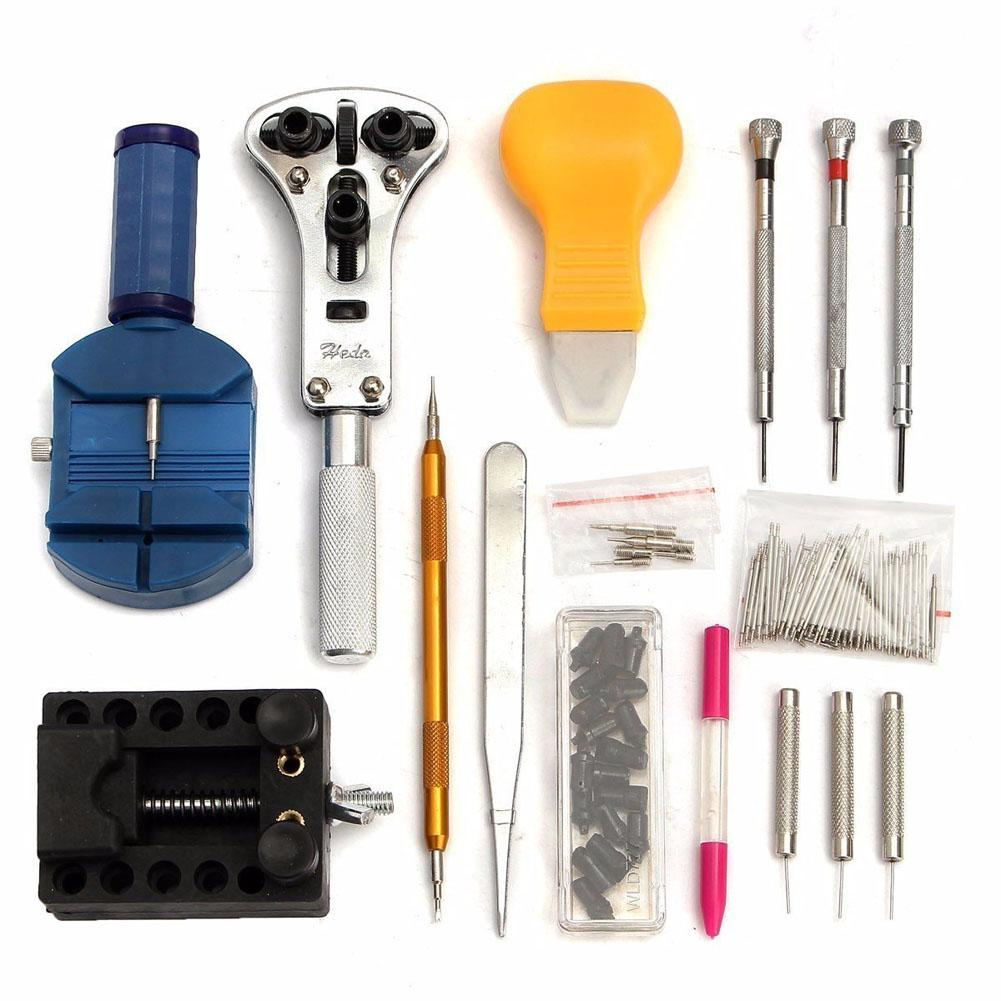 14Pcs Watchmaker Tools - Gear Stop Shop