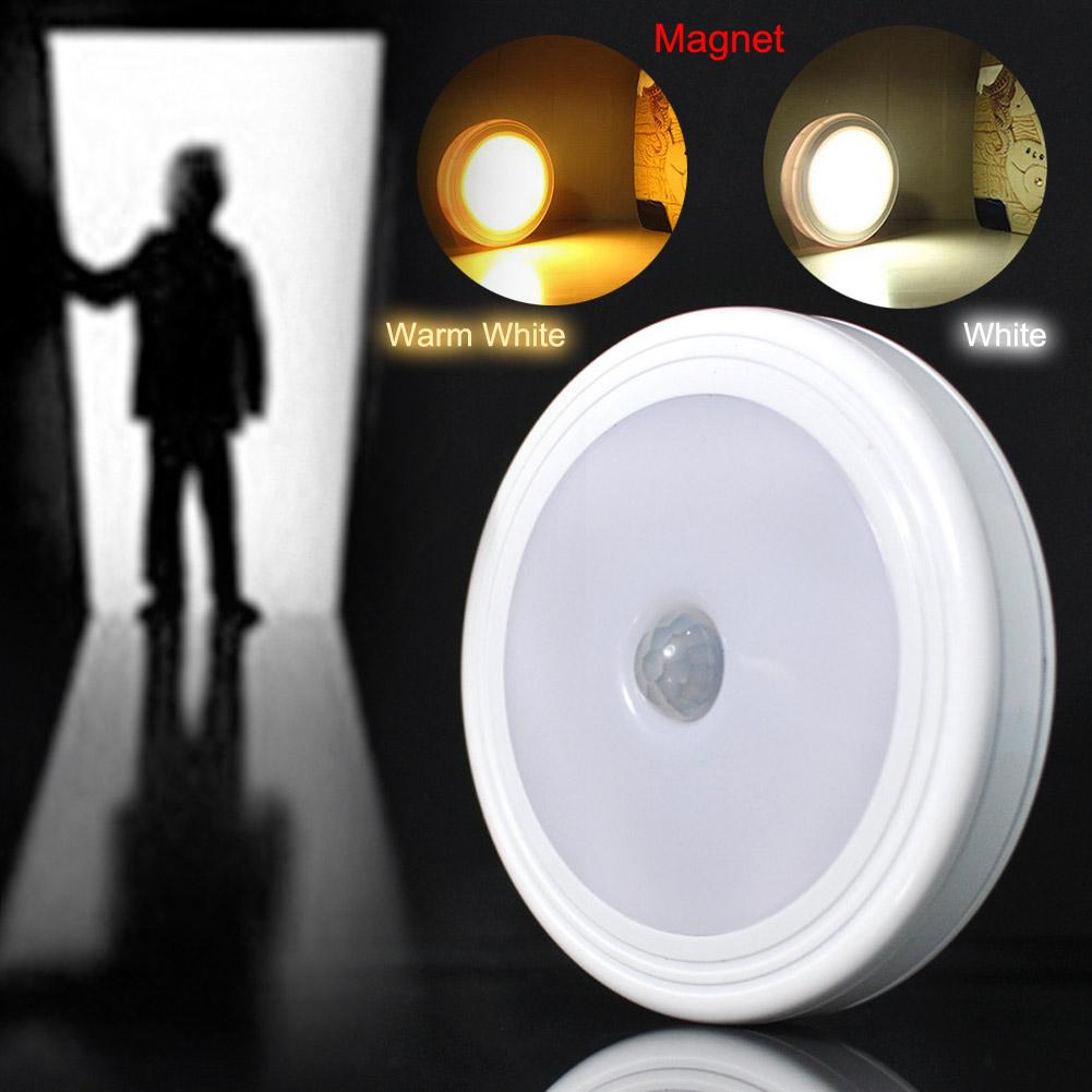 Body Detector Motion Sensor - Gear Stop Shop