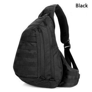 Chest Sling Men's Backpack Bags - Gear Stop Shop