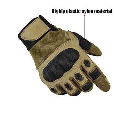 Tactical Army Gear Gloves