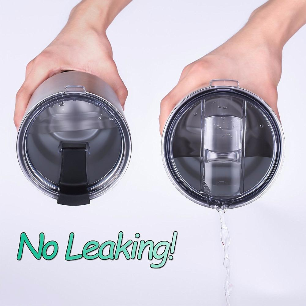 100% Leakproof Seal Splash Resistant Lid 30oz - Gear Stop Shop