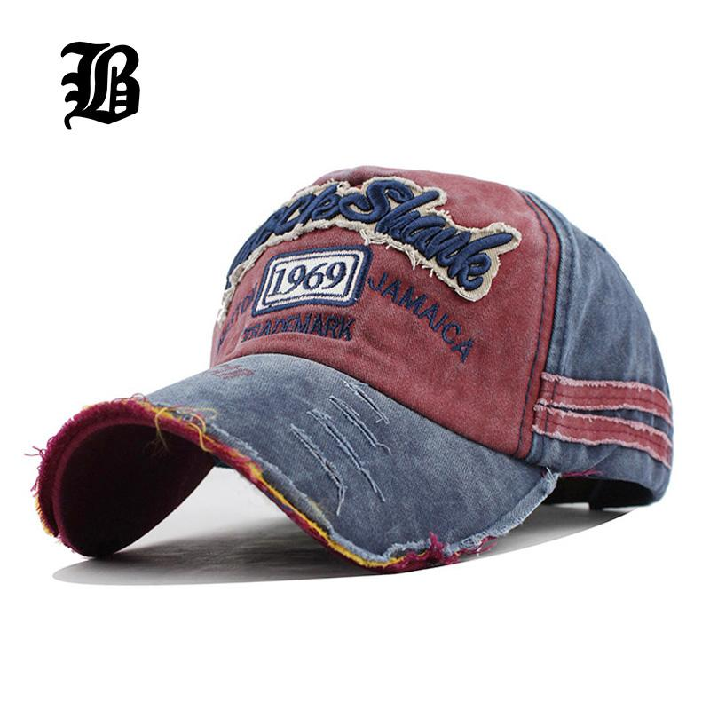 Outdoor Baseball Caps