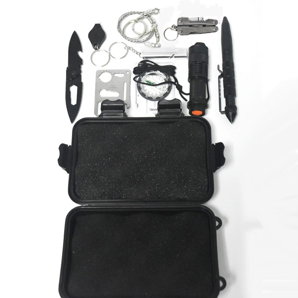 10 in 1 Survival Kit Set 2 - Gear Stop Shop