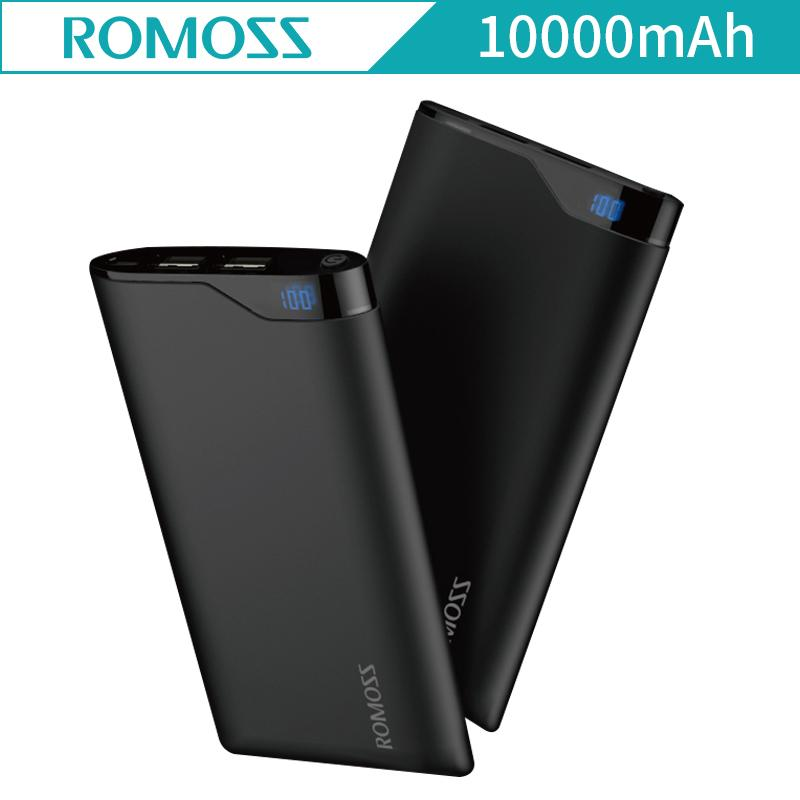 10000mAh Dual USB Power Bank - Gear Stop Shop