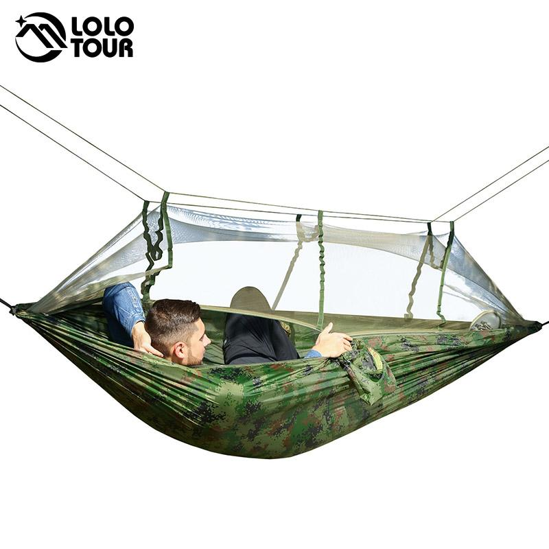 Anti Mosquito Hanging Mesh Bed - Gear Stop Shop