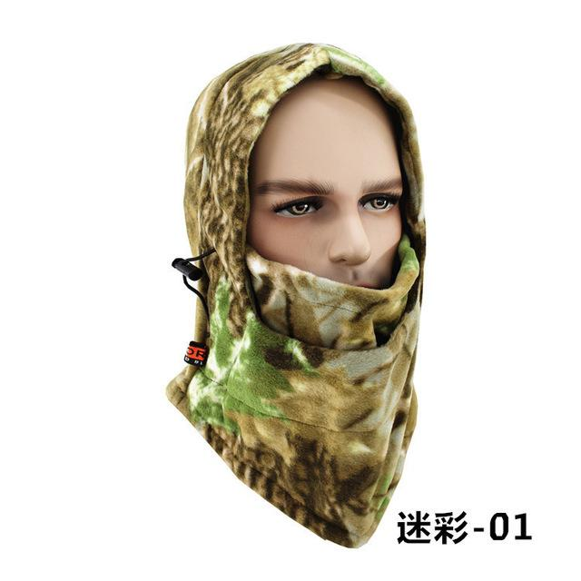 Camouflage HeadGear for Women - Gear Stop Shop